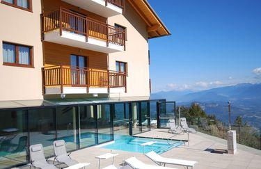 Hotel Monte Bondone Resort - Esterno