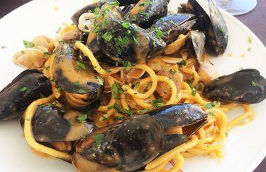 Waimea - Spaghetti