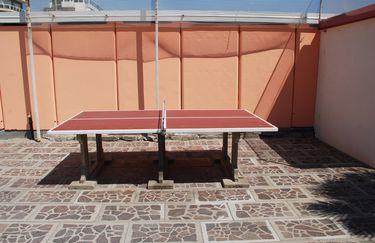 Bagno Arcobaleno - Ping Pong