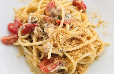 bagno paradiso - spaghetti
