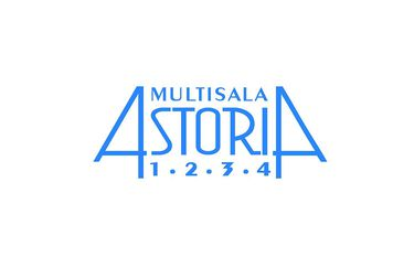 Multisala Astoria - Logo