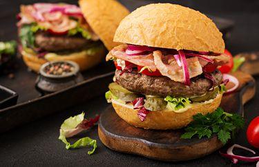 Mille Burger - Hamburger