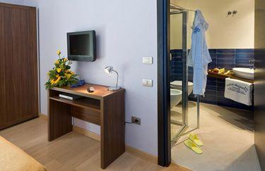 Hotel Majestic - Camera