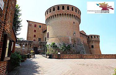 Fondazione Dozza Città d'Arte - Rocca