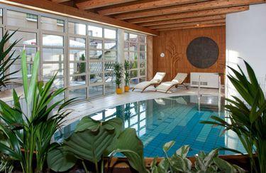 Hotel Aktiv Weisser Hirsch - Centro Benessere