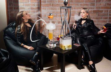 Mint Hookah Lounge - Narghilè