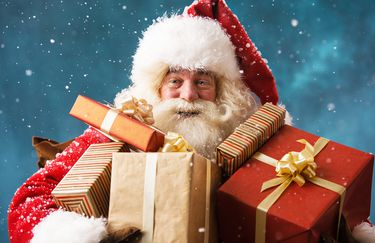 MeloBonito - Babbo Natale