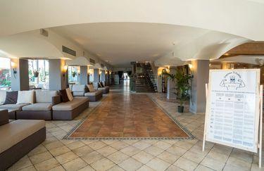 Grand Hotel Azzurra - Hall