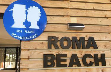 Roma Beach 125 - Esterno