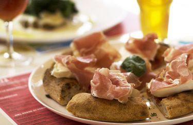 Ristorante La Farina - Pizza