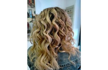 Pd New Effects - Capelli