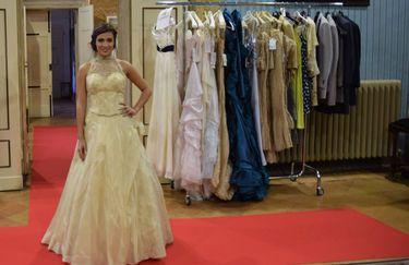 Irene Spose - vestito
