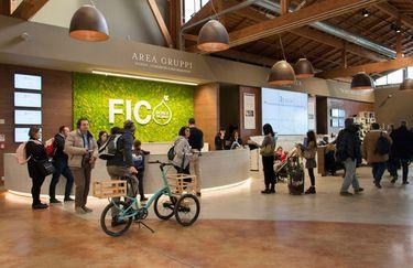 Fico Eataly World - Area Gruppi