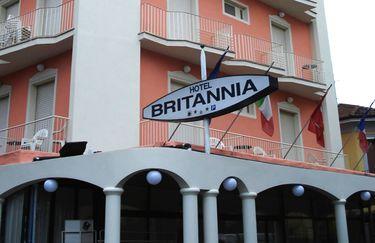 Hotel Britannia*** - Esterno