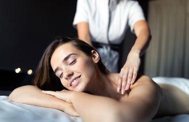 Spa Oroquotidiano - Massaggio 2