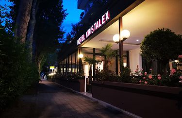 Hotel Kristalex - Hotel