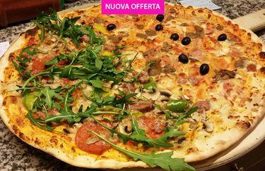 da graziano - pizza