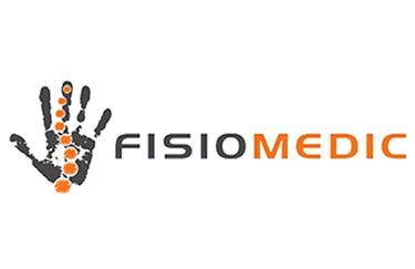Fisiomedic - Logo
