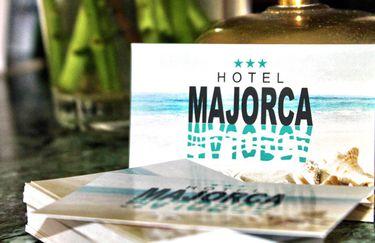 Hotel Majorca - Logo
