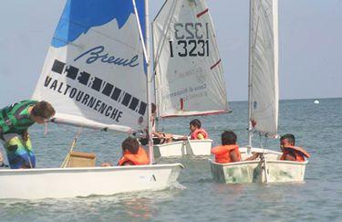 Riccione 151 h2o Sport - Scuola Vela