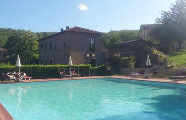 Hotel Sant Uberto - Piscina