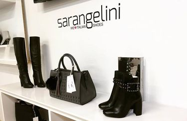 Calzaturificio Liberty - Sarangelini
