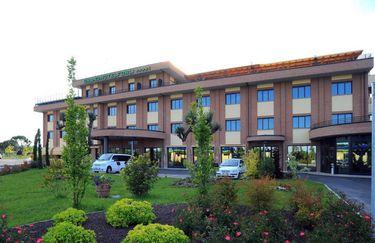 Grand Hotel Forlì - Struttura