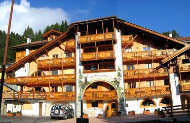 Hotel Dal Bracconiere - Esterno