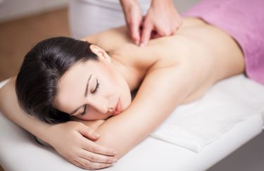 massofisioterapista cenciarini - massaggio