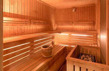 Re Aqva - Sauna