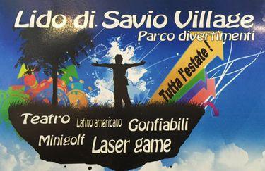 Lido di Savio Village - Locandina