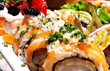 Batucada Temakeria - Sushi