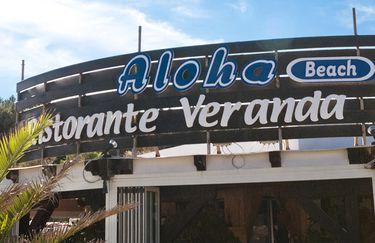 Aloha Beach - Esterno