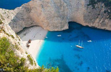 Viaggi Manuzzi - Spiaggia