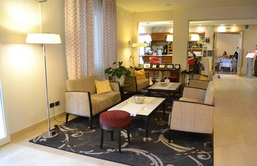 Hotel Mauro - Hall