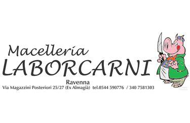 Laborcarni - Logo