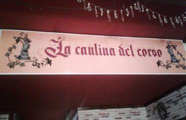 La Cantina del Corso - Logo