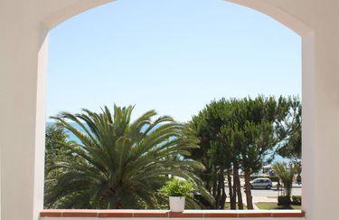 Hotel San Remo - Vista Terrazza