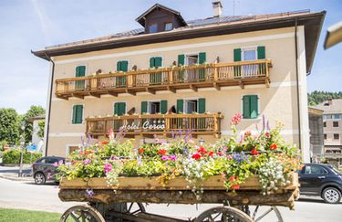 Hotel Al Cervo - Esterno