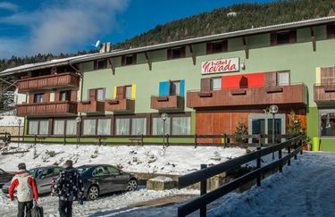 Hotel Nevada - Inverno