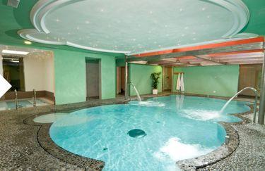 Hotel Panorama***S - Centro benessere