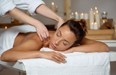 chocolat - massaggio
