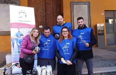Diabete Romagna - Volontari