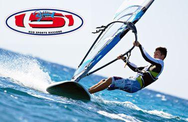 Riccione 151 h2o Sport - Windsurf