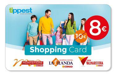 Romagna Card Centri Commerciali