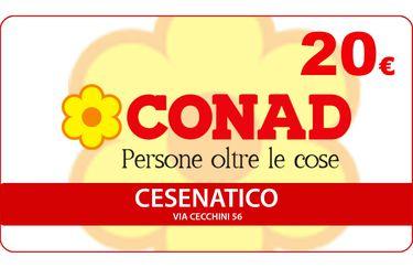 Conad Cesenatico