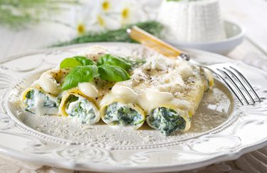 milleburger - Cannelloni