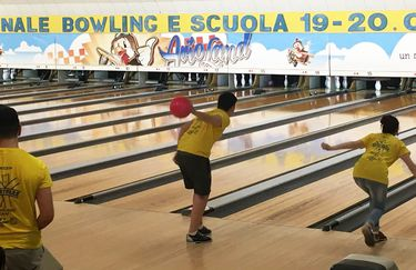 Sport Park - Bowling