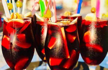 Tamarindo - Drink