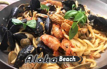 Aloha Beach - Primo